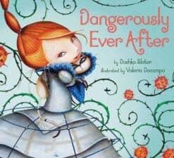 Mentor Text Children's Books to Teach Vivid Description with Sensory Images