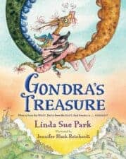 children's books about dragons
