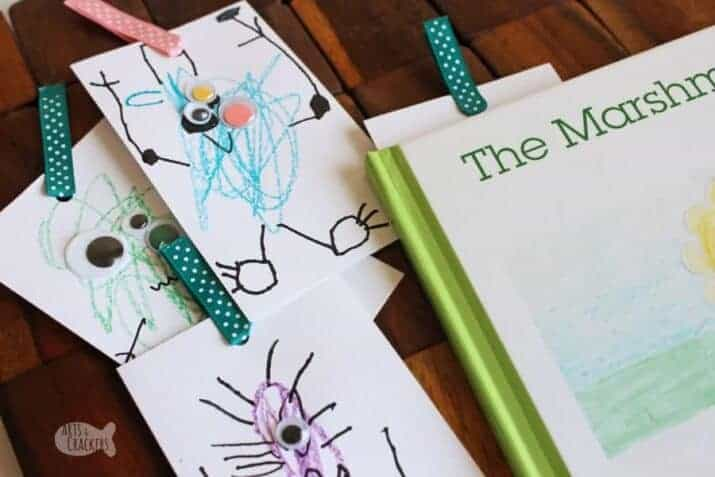 14 Bookmarks That Kids Can Make Themselves (for Gifts or Projects)