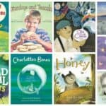 Mentor Text Children's Books to Teach Vivid Description