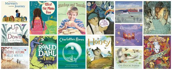 mentor text children's books to teach descriptive writing