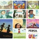 New Picture Books (March 2019)