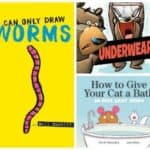 Get the Giggles with New, Funny Picture Books