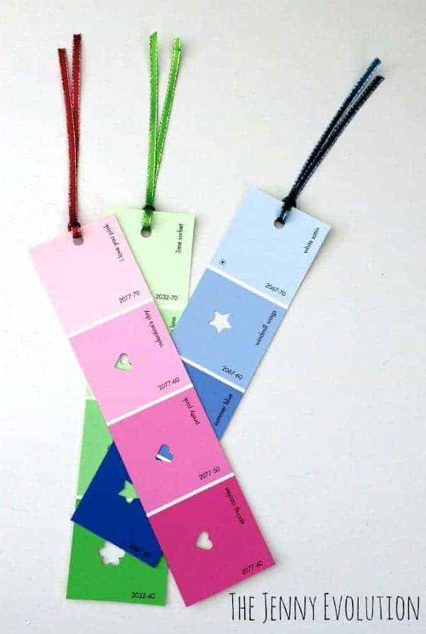 14 Bookmarks That Kids Can Make Themselves (for Gifts or Fun)