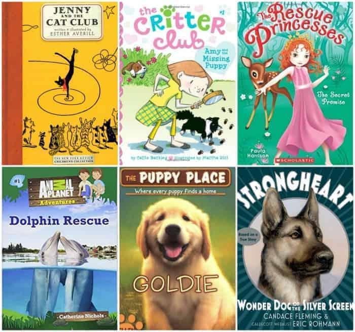 3rd grade summer reading book list