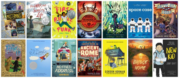 5th Grade Summer Reading List (Ages 10 - 11) | Imagination Soup