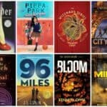 7th Grade Summer Reading List (Ages 12 – 13)