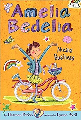 good books for 3rd graders