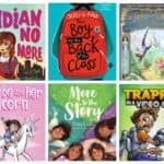 Best Books for 9 Year Olds (4th Graders)
