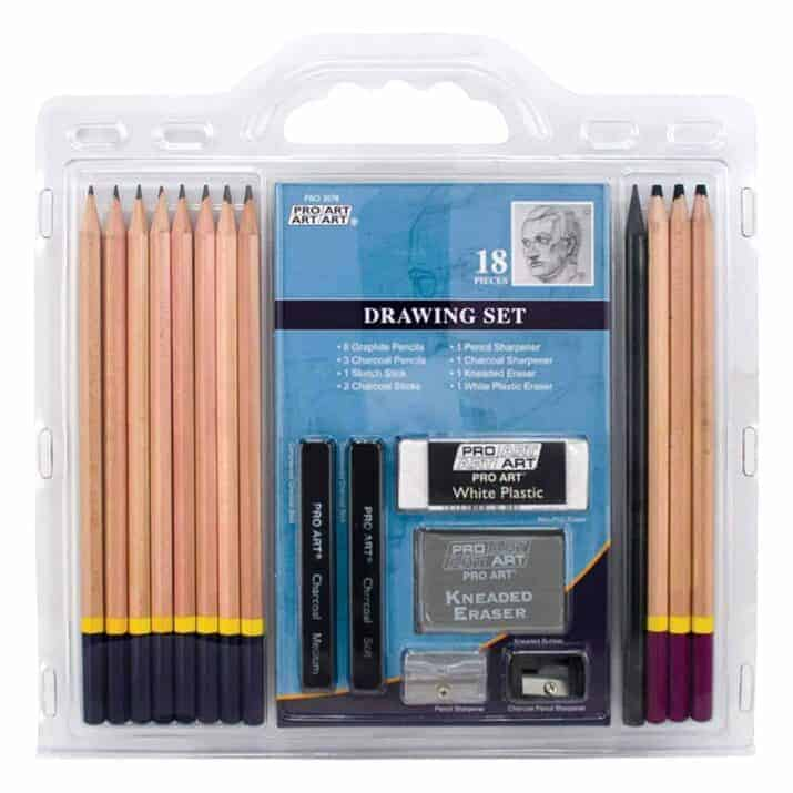 Drawing Supplies for Kids