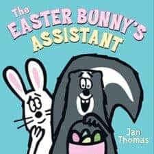 The Big List of Easter Books for Kids (Christian and Secular)