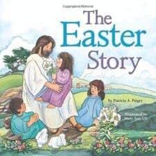 Resurrection Eggs 12-Piece Easter Egg Set with Religious Figurines Inside