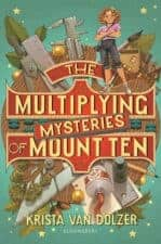 the best mystery chapter books for kids