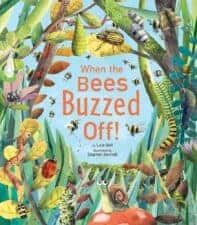 New Picture Books for Young Naturalists (2019)