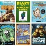 3rd Grade Summer Reading List (Ages 8 – 9)