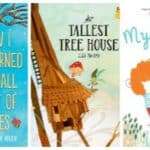 7 New Picture Books About Friendships
