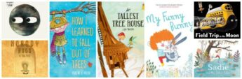 7 picture books about friendship 2019