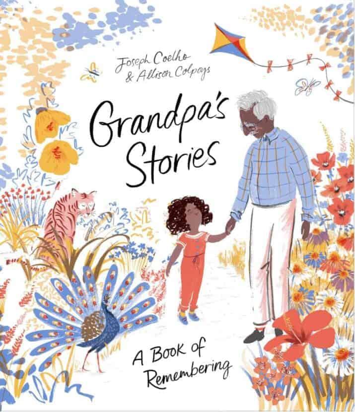 death of a grandparent