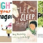 5 Recently Released Funny Picture Books