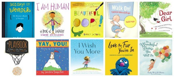 good books to give as gifts at graduation