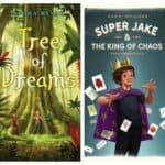 Middle Grade Books I've Recently Read (May 2019)