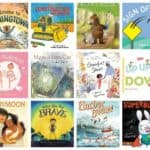 What's New in Picture Books (Spring 2019)