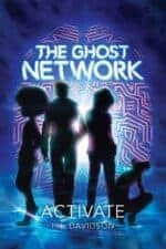 science fiction chapter books for kids