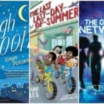 What's New in Middle Grade? More Good Books I'm Reading…June 2019