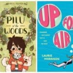 Poignant Middle Grade Books About Feelings, Friendship, & Growing Up