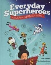 best children's book biographies about notable women