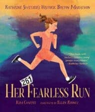 children's books about female athletes