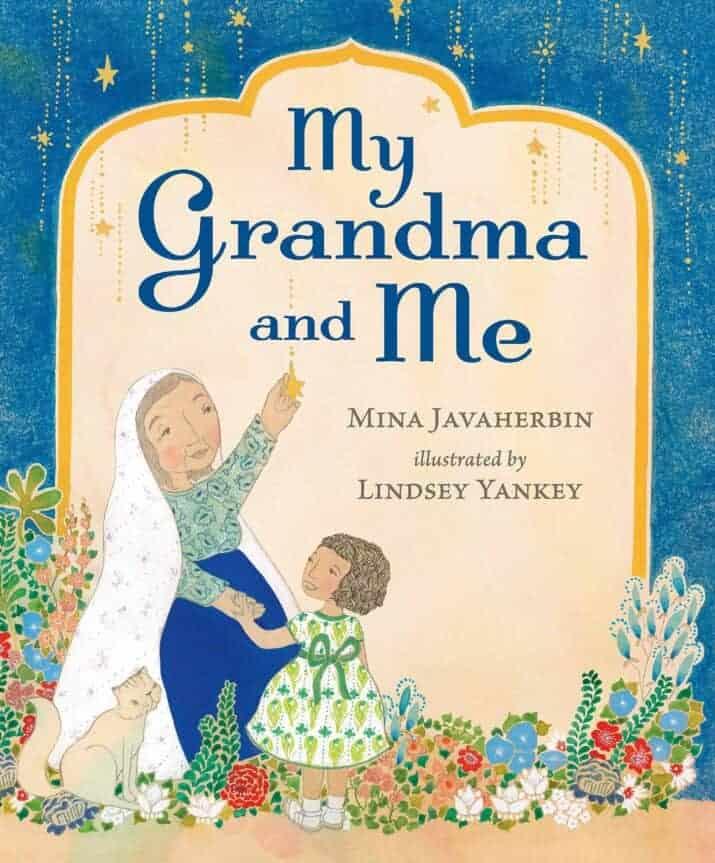 picture books with loving grandparent grandchild relationships