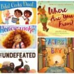 10 New Picture Books About Identity and Culture, Summer 2019