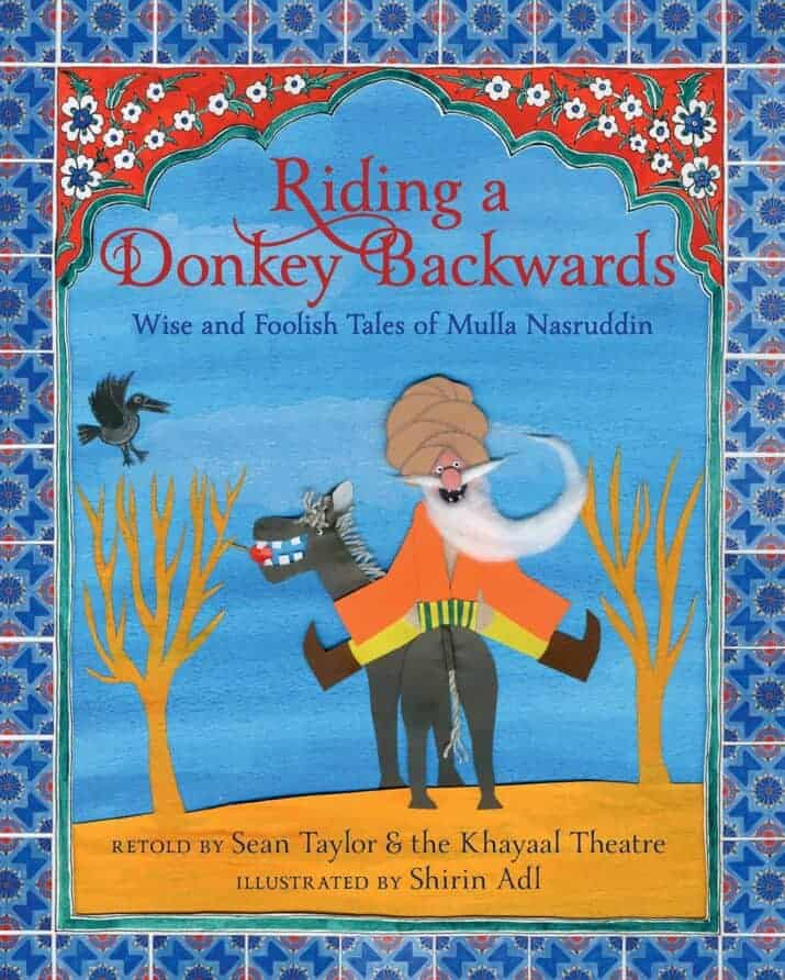 Children's Books with Muslim Characters