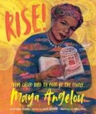 best children's books about women writers