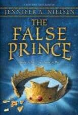 good fantasy book series for sixth graders