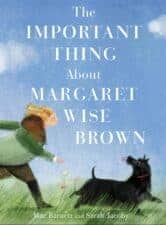 the best picture book biographies about writers