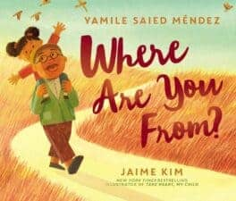 Picture Books About Identity and Culture, Summer 2019