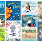 28 Books for Kids About Ocean Animals