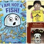 Like to Laugh? Check Out These Humorous Picture Books, Summer 2019