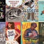 Impressive Picture Book Biographies, 2019