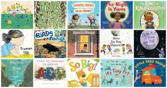 picture books 2019