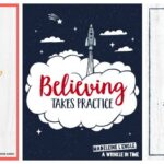 Growth Mindset Posters From Children's Books