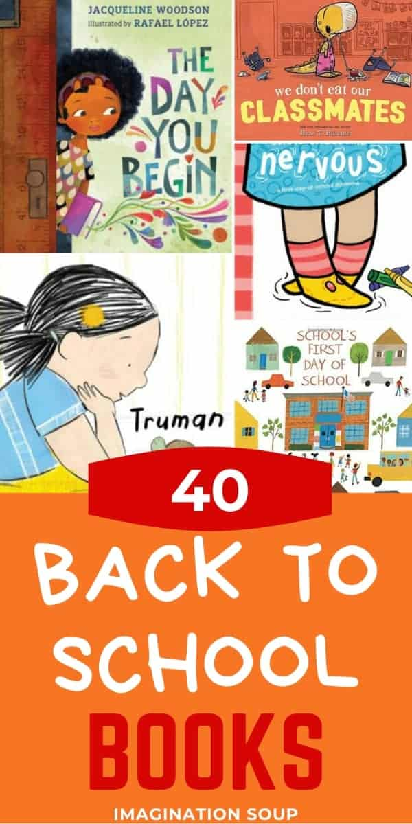the best back to school books for kids