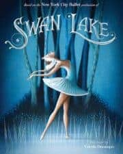 picture books about ballet