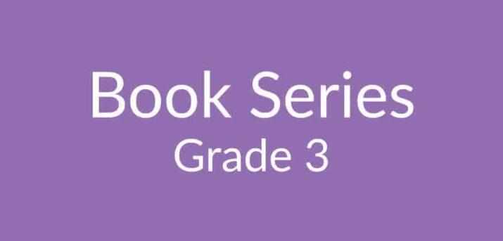 book series for grade 3