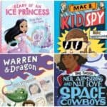 Looking for More Easy Chapter Books for Beginning Readers?