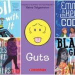 Impressive New Middle Grade Books You Don't Want to Miss