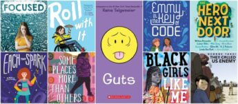 new middle grade books 2019