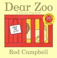 18 Picture Books With Predictable, Repetitive Text